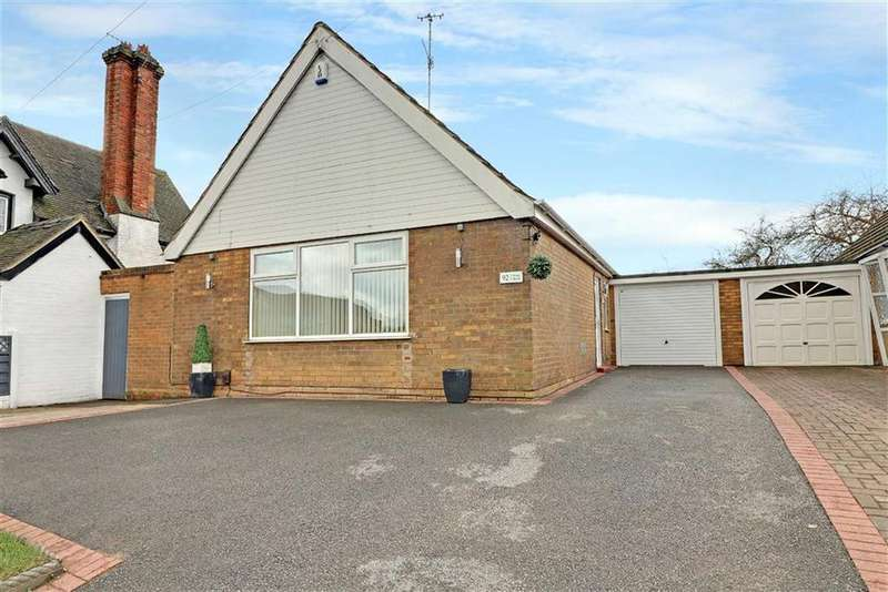 4 Bedrooms Link Detached House for sale in Stone Road, Trent Vale, Stoke-on-Trent