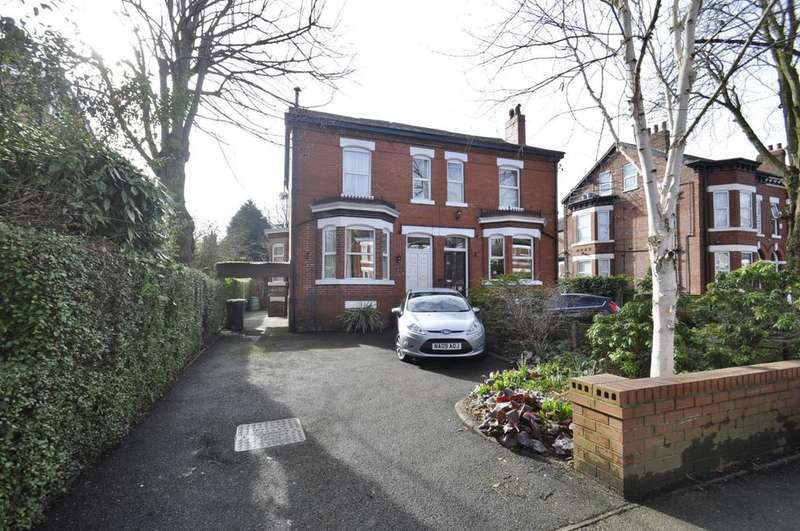 5 Bedrooms Semi Detached House for sale in Kennerley Road, Davenport