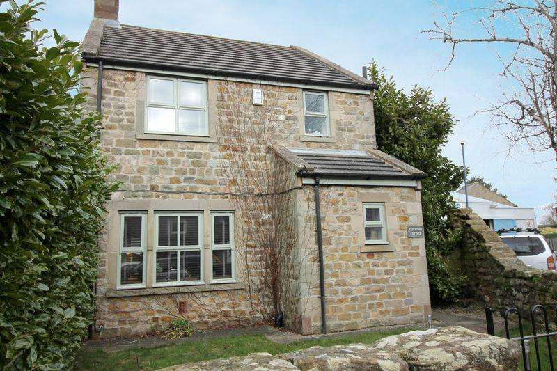 4 Bedrooms Semi Detached House for rent in Main Street, Ripon