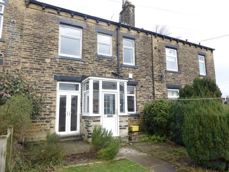 3 Bedrooms Terraced House for rent in Frederick Street, Farsley