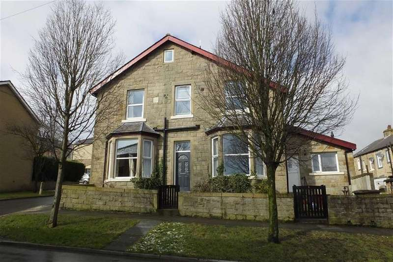 3 Bedrooms End Of Terrace House for sale in Richmond Road, Barnoldswick, Lancashire, BB18