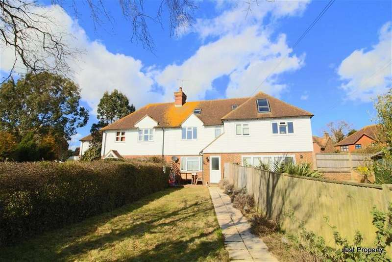 3 Bedrooms Terraced House for sale in Main Road, Icklesham