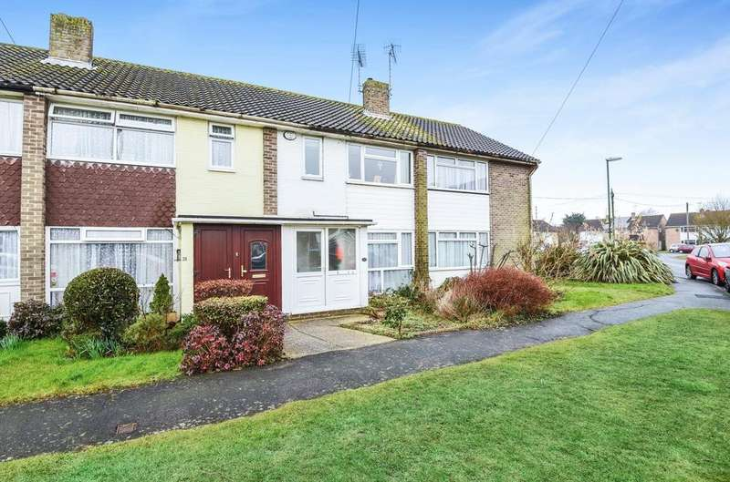 2 Bedrooms House for sale in Elm Grove South, Barnham, PO22