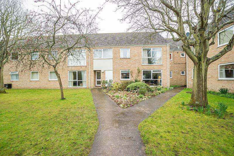 1 Bedroom Flat for rent in Boundary Close, Woodstock, OX20 1LR