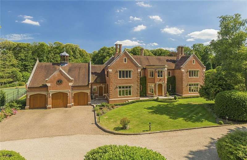 7 Bedrooms Unique Property for sale in Near Danbury, Essex, CM9