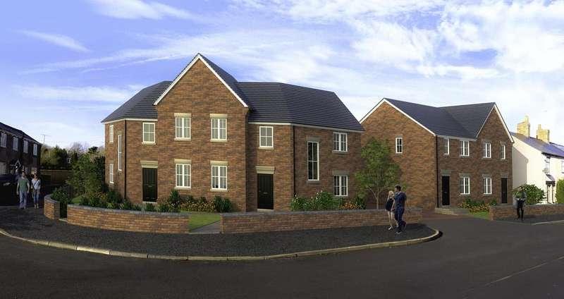 3 Bedrooms Semi Detached House for sale in Queen Street, Mosborough