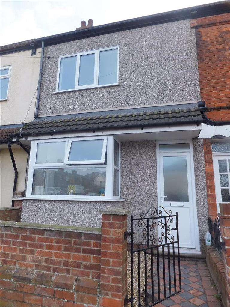 3 Bedrooms Terraced House for rent in Yarra Road, Cleethorpes