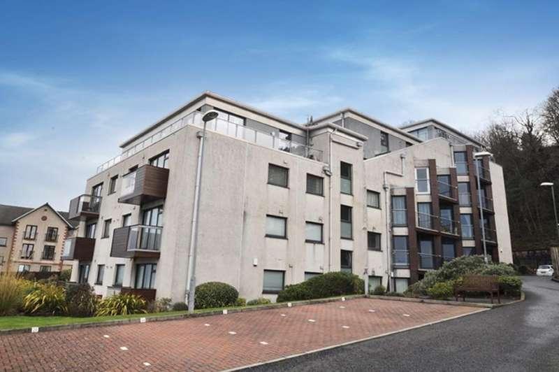 2 Bedrooms Flat for sale in 20 Chaseley Gardens, Skelmorlie, PA17 5DQ