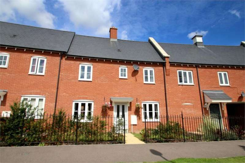 3 Bedrooms House for sale in Hooper Avenue, Colchester, Essex