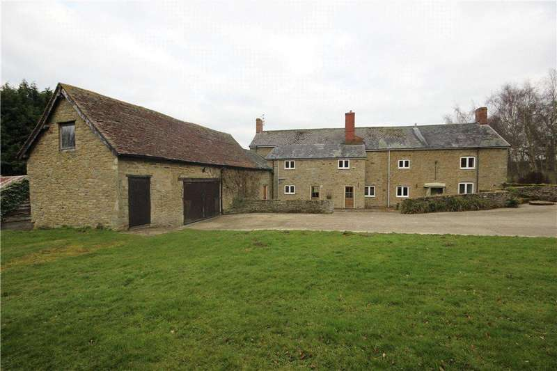 6 Bedrooms Detached House for rent in Downton-on-the-Rock, Ludlow, SY8