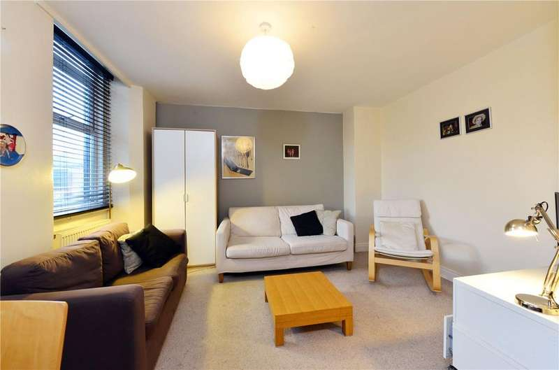 2 Bedrooms Flat for sale in Link House, 195 Bow Road, London, E3