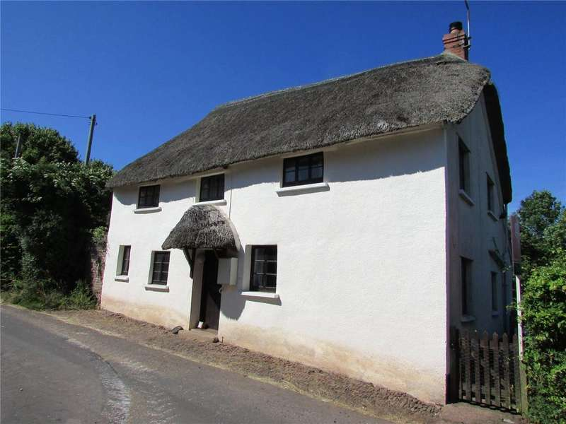 3 Bedrooms House for rent in West Sandford, Crediton, Devon, EX17