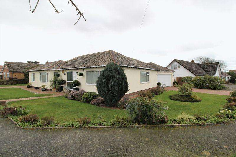 3 Bedrooms Bungalow for sale in The Looms, Parkgate