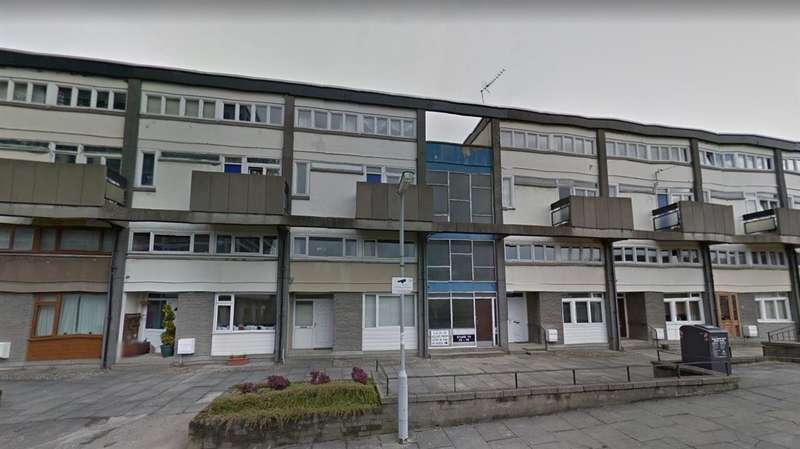3 Bedrooms Maisonette Flat for rent in Seamount Road, Aberdeen