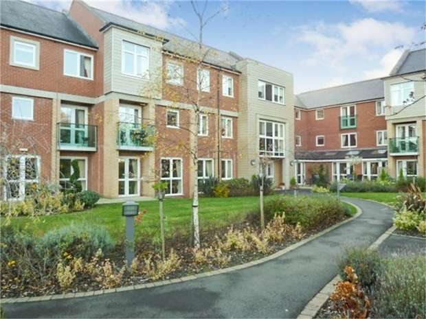 1 Bedroom Flat for sale in North Road, Ponteland, Newcastle upon Tyne, Northumberland