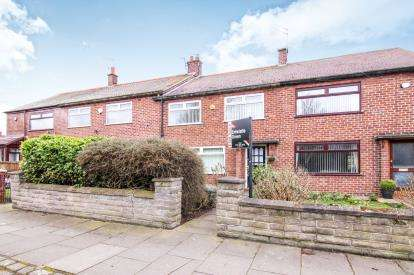 2 Bedrooms Terraced House for sale in Brindley Close, Litherland, Liverpool, Merseyside, L21