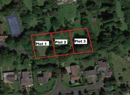 Land Commercial for sale in Windsor Place, Ponteland, Newcastle Upon Tyne, Northumberland, NE20