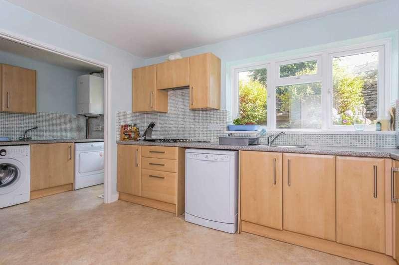 4 Bedrooms Detached House for sale in Chapman Court, Latchbrook, PL12 4TT