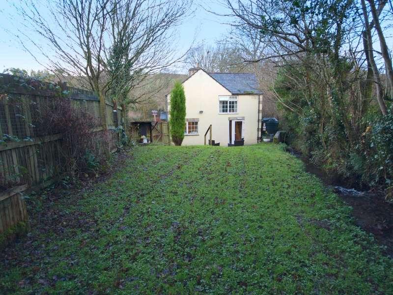 4 Bedrooms Detached House for sale in Pengover Road, Liskeard.