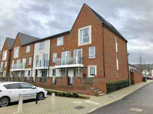 4 Bedrooms End Of Terrace House for sale in Samas Way, Vickers Green, Crayford, Kent