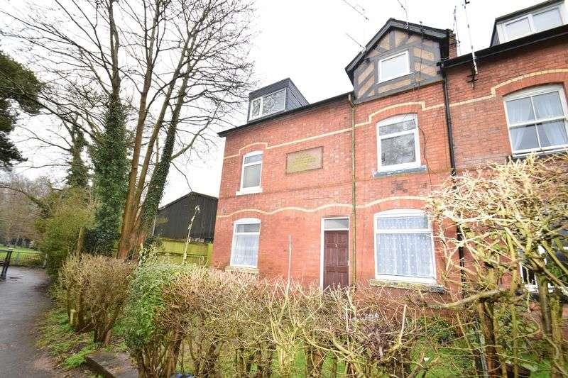1 Bedroom Property for rent in Watt Close, Bromsgrove