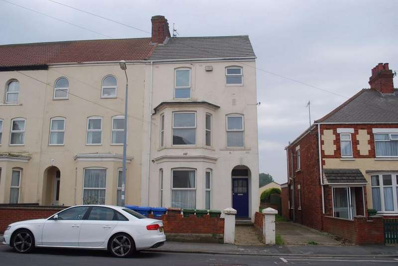 1 Bedroom Flat for rent in Princes Avenue, WITHERNSEA, East Riding of Yorkshire