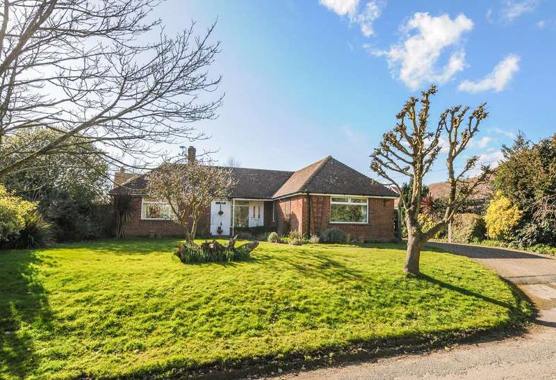 3 Bedrooms Detached Bungalow for sale in Dairy Lane, Maudlin
