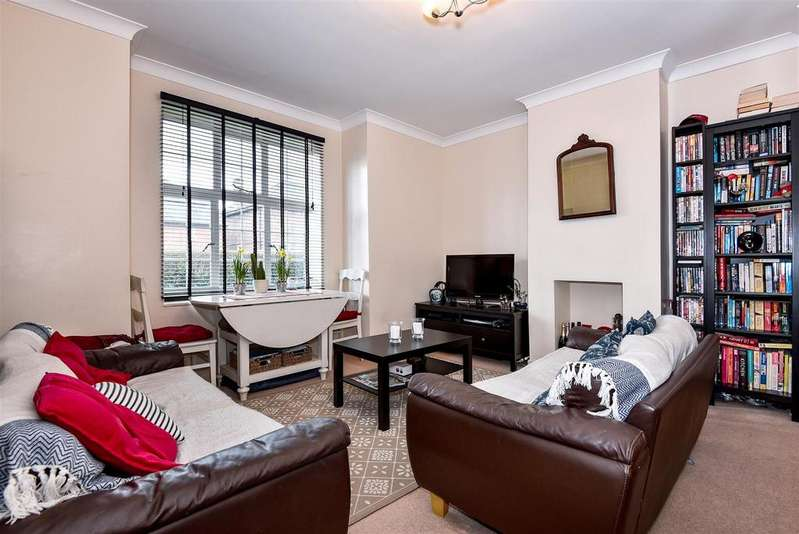 3 Bedrooms House for sale in Huntingfield Road, Putney