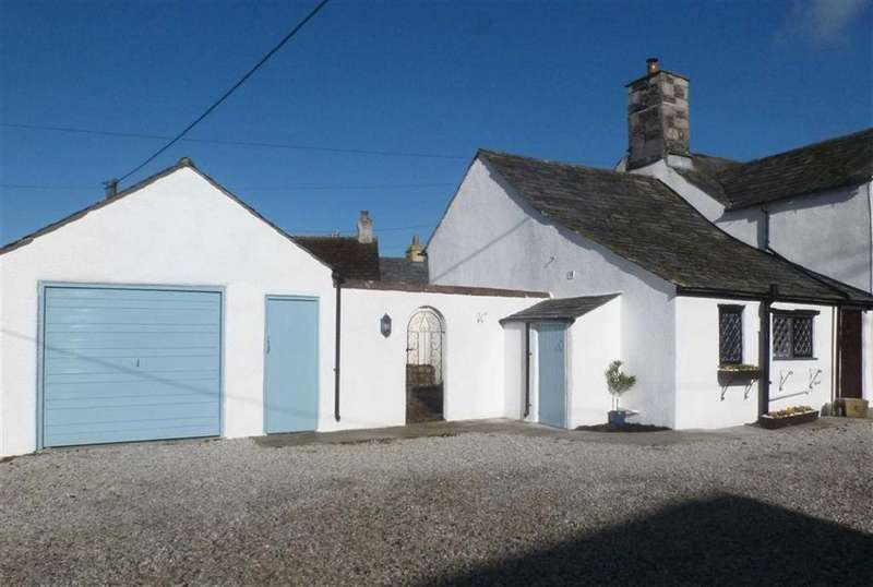 2 Bedrooms Semi Detached House for rent in Launceston, Cornwall, PL15