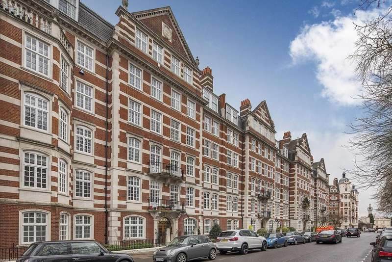 4 Bedrooms Flat for sale in St. Johns Wood High Street, St Johns Wood