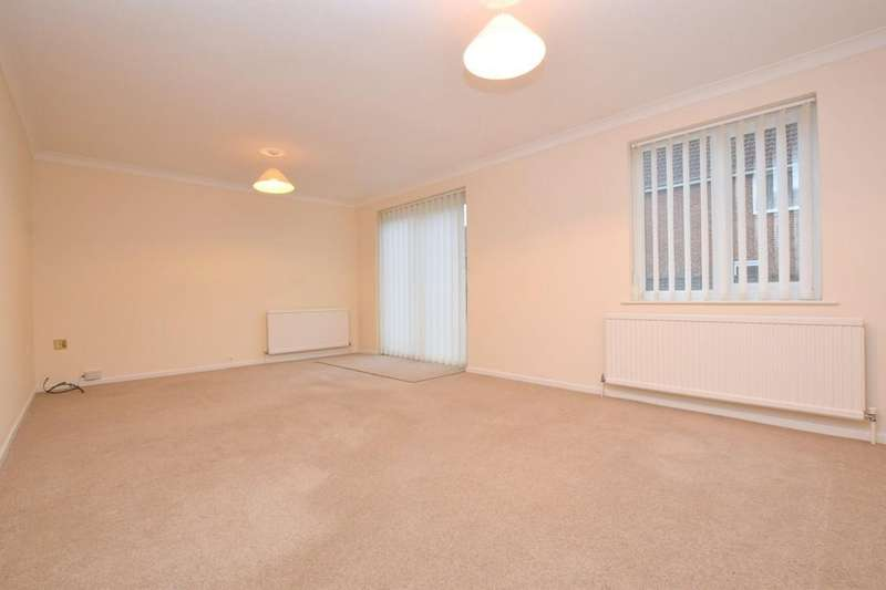 4 Bedrooms Detached House for rent in Tusset Mews, Colchester