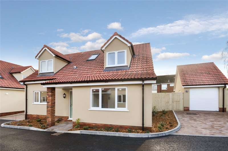 3 Bedrooms Detached House for sale in Gurney Street, Cannington, Bridgwater, Somerset, TA5