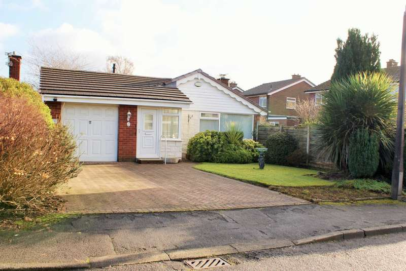 3 Bedrooms Retirement Property for sale in Oakdale, Harwood