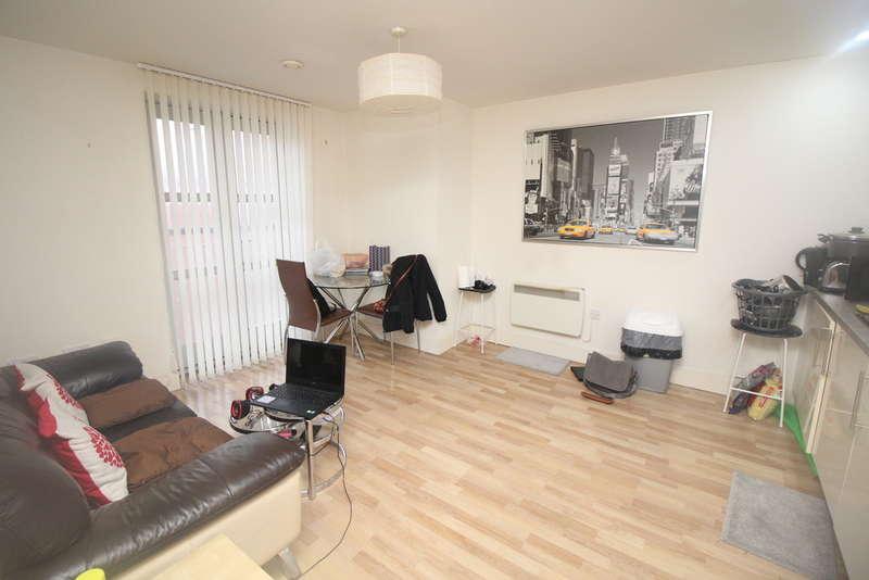 1 Bedroom Flat for sale in Leeds Road, Bradford
