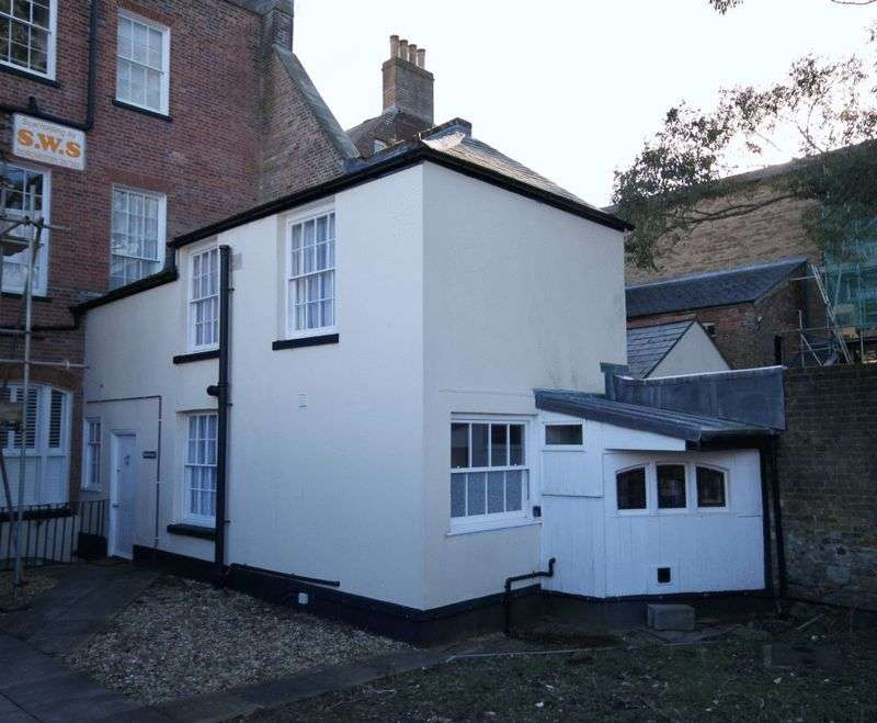 1 Bedroom Property for sale in 50 High West Street, Dorchester