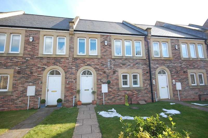 3 Bedrooms Terraced House for sale in Whickham Highway