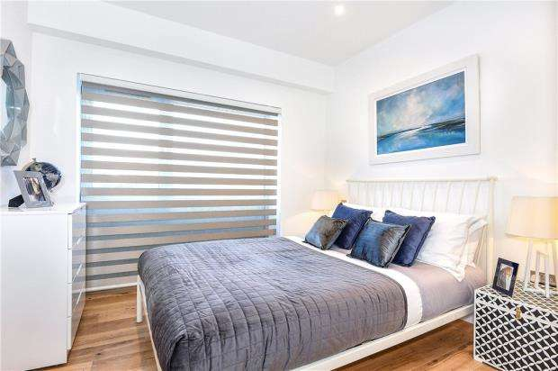 1 Bedroom Apartment Flat for sale in Newtown Road, Henley-On-Thames