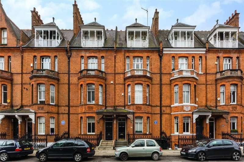 1 Bedroom Flat for sale in Tite Street, London, SW3