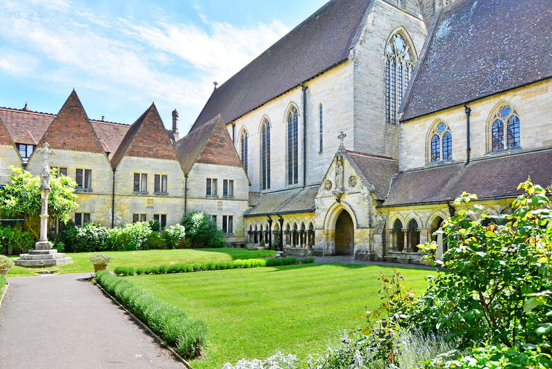4 Bedrooms House for sale in The Old Convent , East Grinstead
