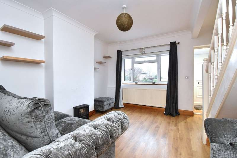 2 Bedrooms Terraced House for rent in Dynes Road, Kemsing