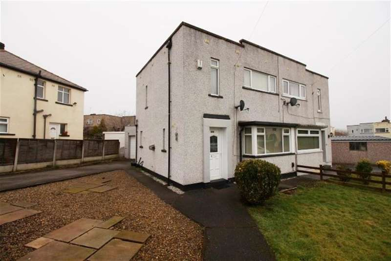 3 Bedrooms Semi Detached House for sale in Daleside Road, Pudsey, LS28