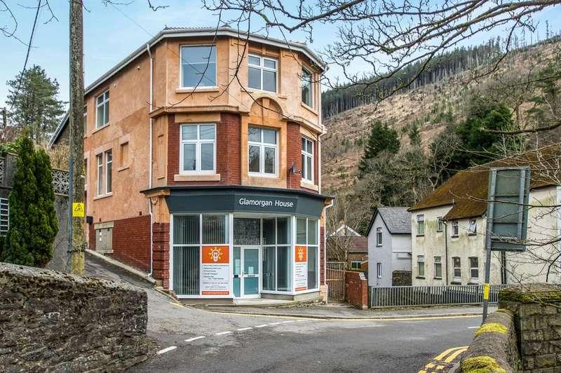 1 Bedroom House Share for rent in Avon Street, Cymmer, PORT TALBOT
