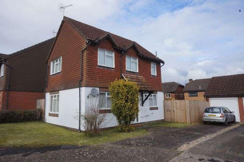 3 Bedrooms Property for rent in Vindomis Close Holybourne, Alton