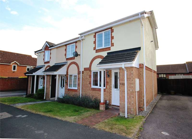 2 Bedrooms Property for rent in Ormonds Close Bradley Stoke Bristol BS32