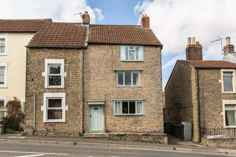3 Bedrooms Property for sale in Butts Hill, Frome