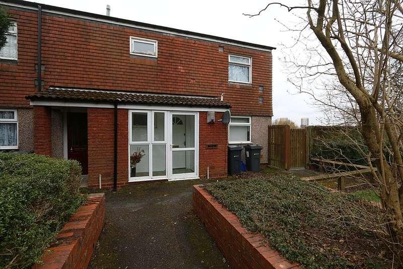 1 Bedroom Ground Maisonette Flat for sale in Glenavon Road, Birmingham, West Midlands, B14 5BX