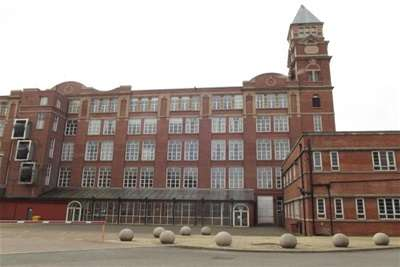 2 Bedrooms Flat for rent in Trencherfield Mill, Wigan