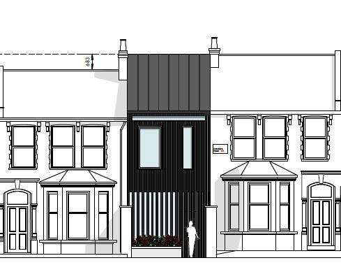 3 Bedrooms Land Commercial for sale in Kenmure Road, London, E8