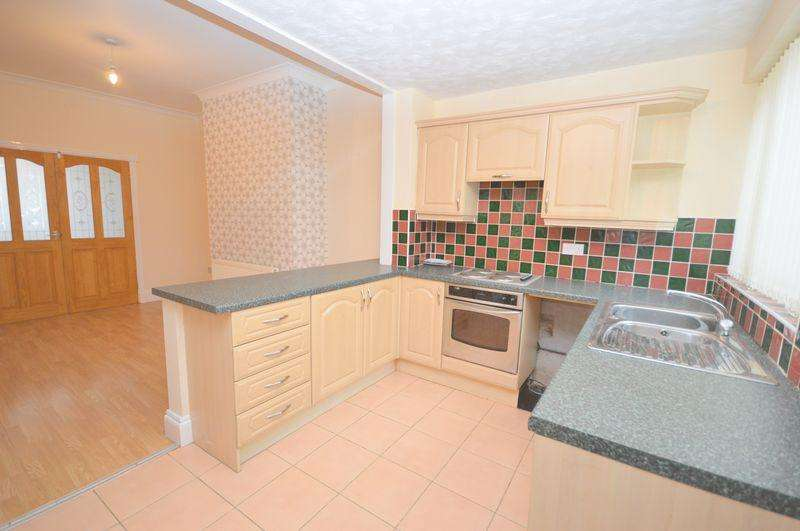 2 Bedrooms House for sale in Ireland Street, Widnes