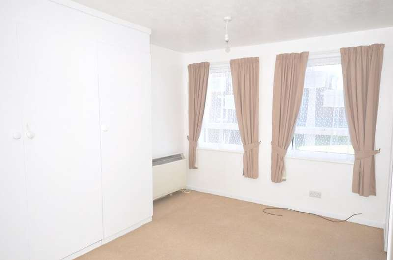 Studio Flat for rent in Harvest Court Herne Bay CT6